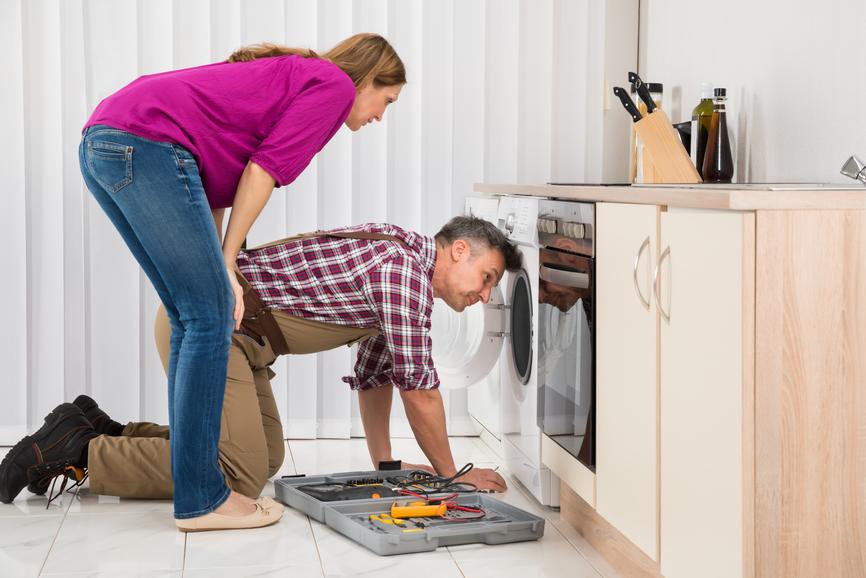washing machine repair norman oklahoma