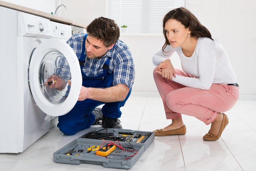 washer repair service norman oklahoma