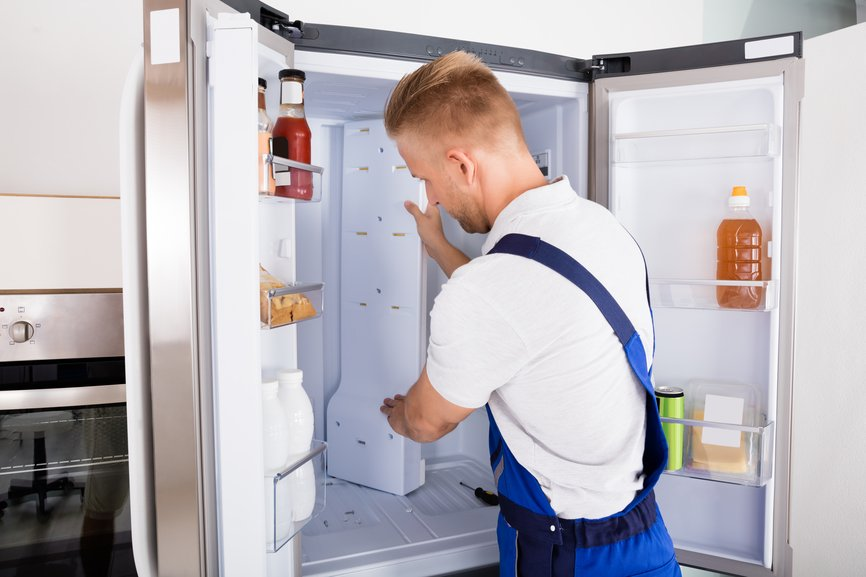 freezer repair service norman oklahoma