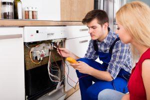 dishwasher repair Norman Oklahoima