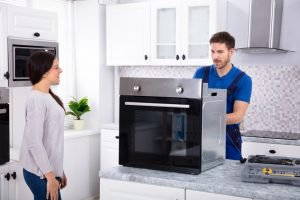 oven repair Norman Oklahoma
